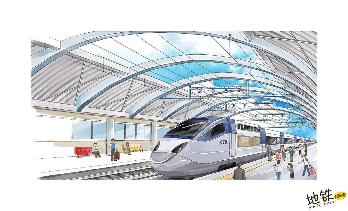中国铁路全球首套时速350公里高铁自动驾驶系统完成测试 系统 列车 地铁 中国通号 自动驾驶 中国高铁 轨道动态  第1张