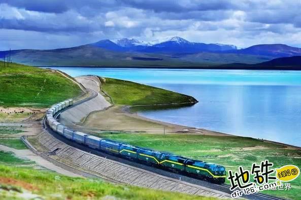 收藏!全球最美铁路 Top 10 Most Beautiful Railways 轨道 铁路 瑞士 风景 火车 轨道休闲  第5张