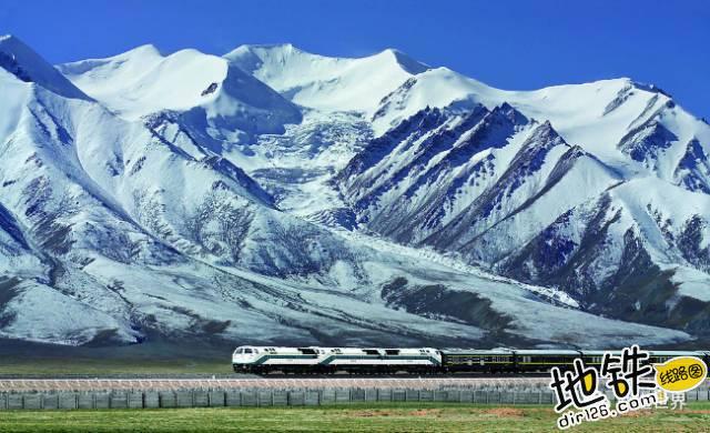 收藏!全球最美铁路 Top 10 Most Beautiful Railways 轨道 铁路 瑞士 风景 火车 轨道休闲  第4张