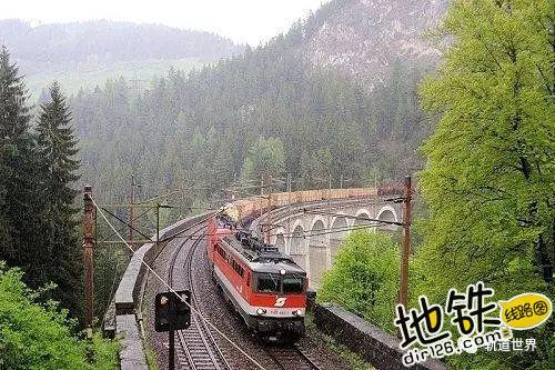 收藏!全球最美铁路 Top 10 Most Beautiful Railways 轨道 铁路 瑞士 风景 火车 轨道休闲  第21张
