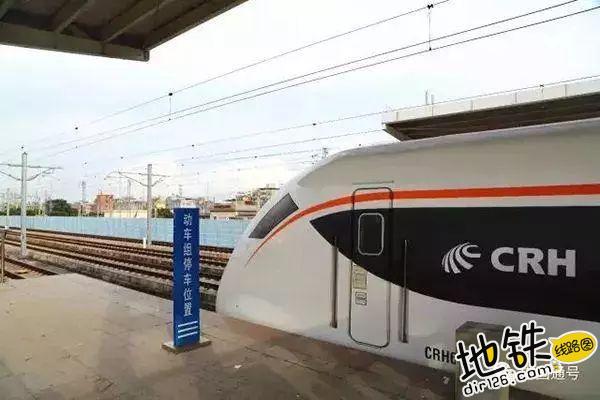 厉害了,我的国!中国高铁将迎来自动驾驶时代 城际列车 地铁 线路图 轨道交通 自动驾驶 中国高铁 轨道动态  第3张