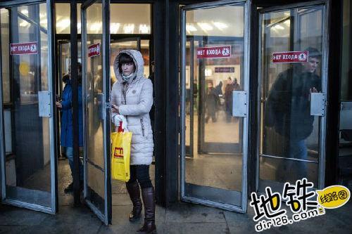 俄首都地铁站将中国造 俄媒:中国效率无人能及 莫斯科 中国铁建 盾构机 中国 俄罗斯 轨道动态  第1张