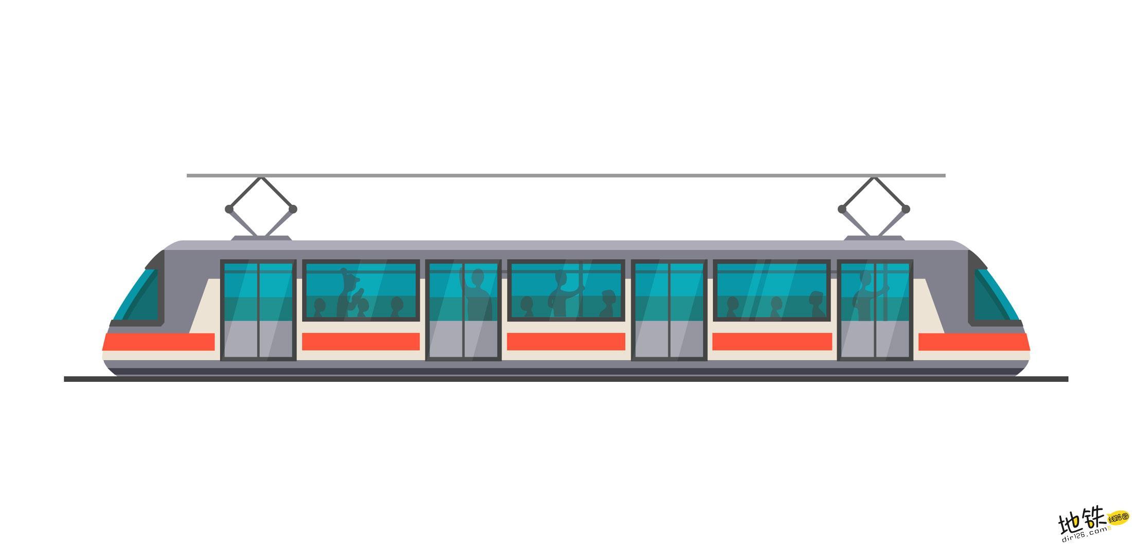 确认过眼神,你是不是最会坐地铁的人 候车 座位 车厢 坐地铁 地铁 轨道知识  第1张