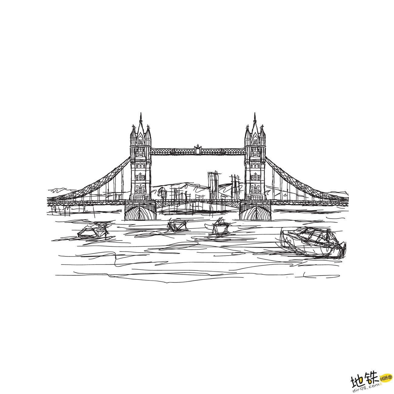 世界最早的地铁如何在伦敦建成 老鼠洞 查尔斯·皮尔逊 交通 伦敦地铁 英国伦敦 轨道知识  第1张