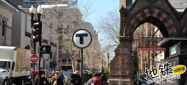 """地铁到底该叫""""Metro""""还是""""Subway""""? 出行方式 underground subway metro 地铁 轨道知识  第8张"""