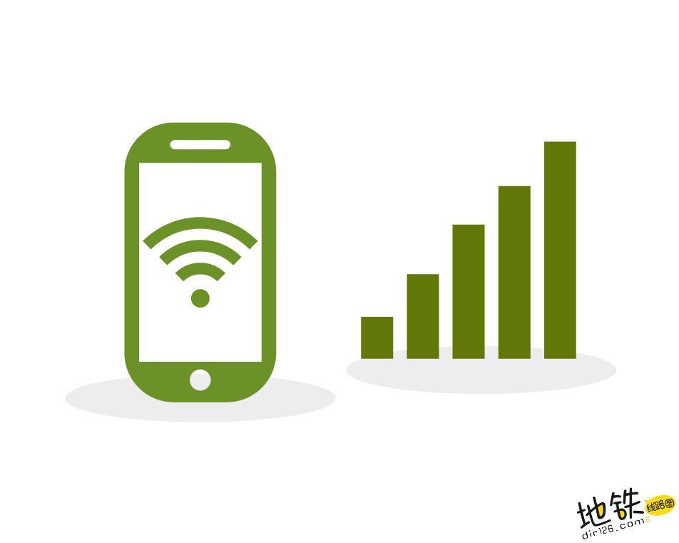 为什么乘坐地铁时手机也会有信号? 运营商 手机 信号 隧道 通讯 地铁 轨道知识  第1张