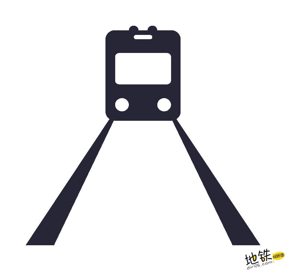 固定的轨道,重复的路线,地铁为啥还要安车灯? 交通 车灯 地铁 路线 轨道 轨道知识  第1张
