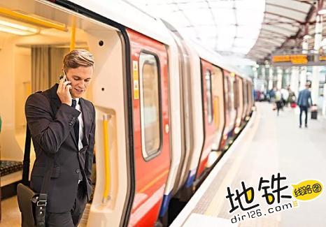 乘客那些事!去面试乘客地铁上骂人, 没想到是... 面试 主管 站台 地铁 乘客 轨道休闲  第1张
