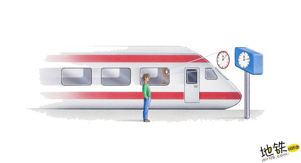 高铁寿命到底多久?报废的高铁怎么处理? 寿命 过期 报废 高铁 中国 轨道知识  第1张