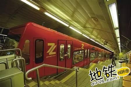 世界上那些特色轨道交通 悬轨 电车 单轨 地铁 特色 轨道交通 轨道休闲  第5张