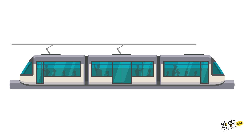 各城市地铁系统哪个站最繁忙呢? 客流量 换乘 繁忙 高峰期 地铁 轨道动态  第1张
