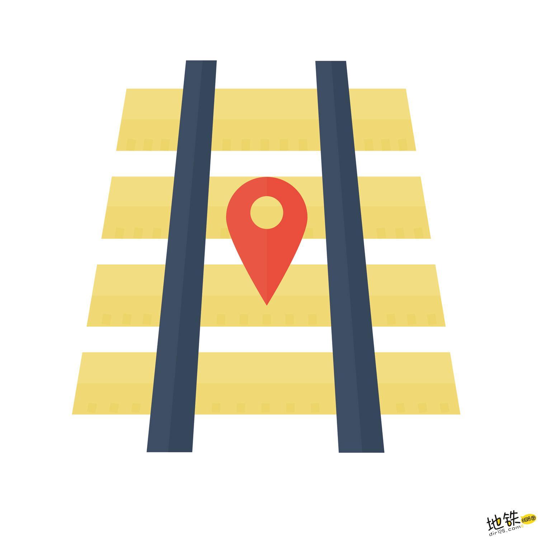 """城市轨道交通地铁里的""""GPS"""" 传感器 计轴定位 GPS 轨道 地铁 轨道知识  第1张"""
