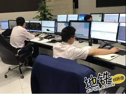 地铁背后的神秘组织——地铁控制中心OCC 运行 安全 调度 控制中心 OCC 地铁 轨道知识  第5张