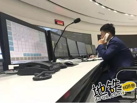 地铁背后的神秘组织——地铁控制中心OCC 运行 安全 调度 控制中心 OCC 地铁 轨道知识  第6张