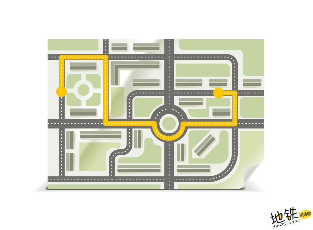 城市轨道交通系统有哪些分类?他们有何不同? 运营 铁路 分类 城市轨道交通 地铁 轨道知识  第1张