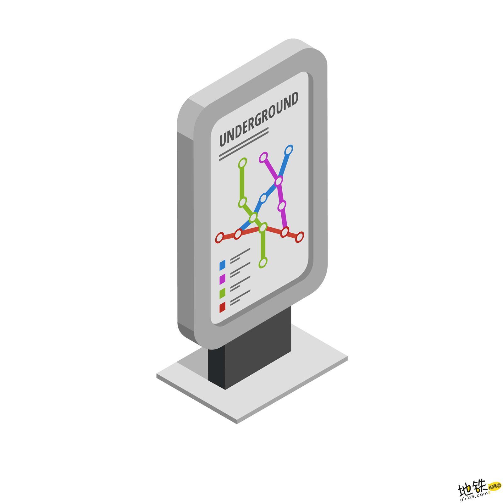 城市地铁轨道交通的发展历程 交通 发展 轨道交通 城市 地铁 轨道知识  第1张