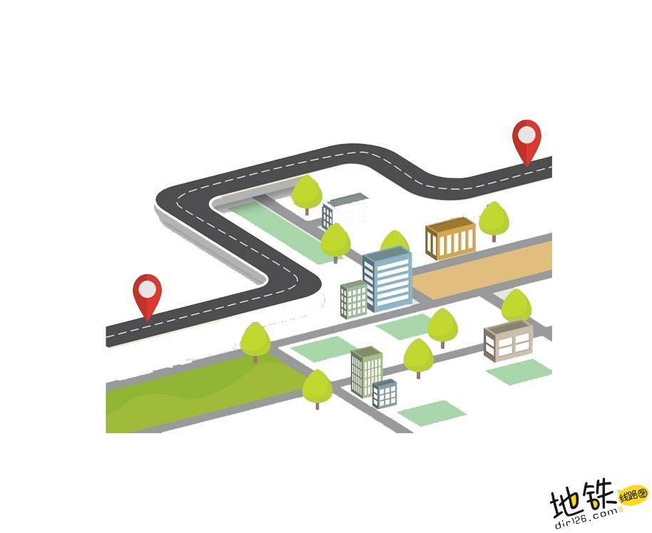 中国城市地铁轨道交通的发展历程 城市 发展史 轨道交通 地铁 中国 轨道知识  第1张