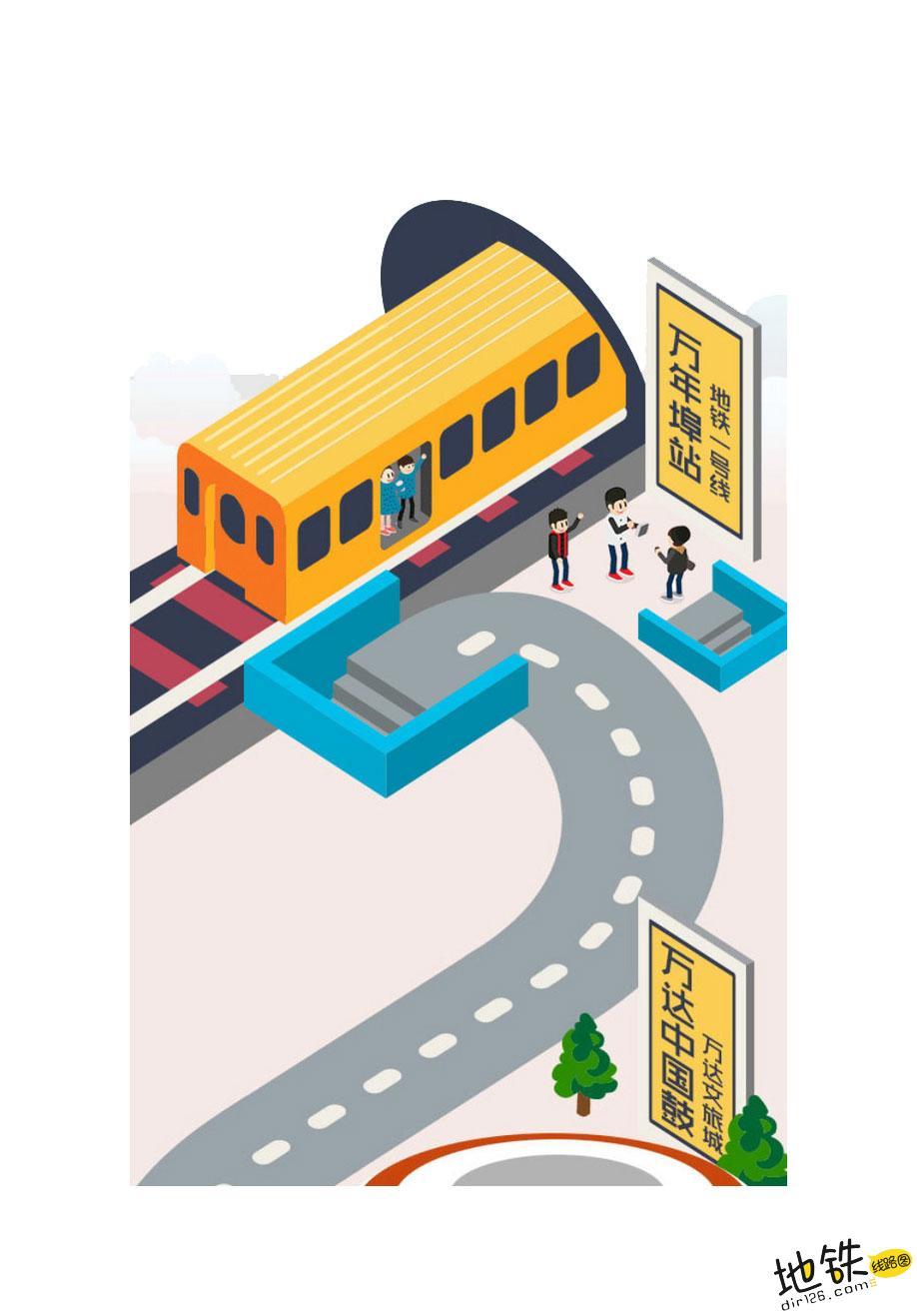 城市地铁轨道交通系统规划与设计的主要内容 设计 规划 线路 运营 列车 地铁 轨道知识  第3张