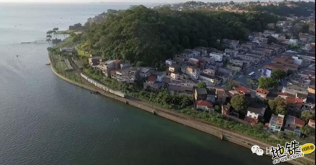 """比亚迪在巴西赢得""""首标"""",将建全球首条跨海云轨 城市 跨海 云轨 比亚迪 轨道交通 轨道动态  第3张"""
