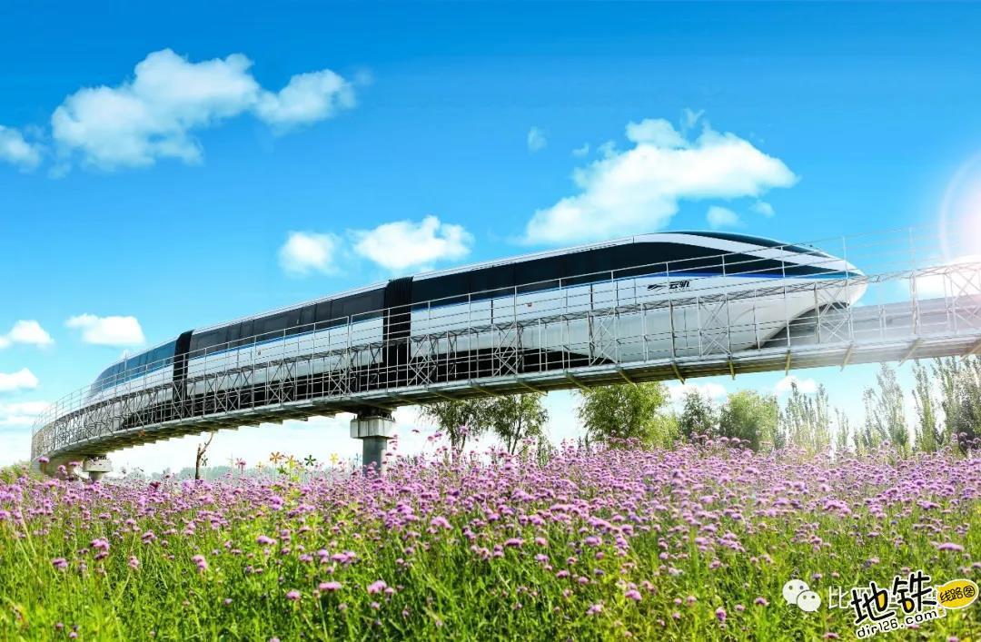 """比亚迪在巴西赢得""""首标"""",将建全球首条跨海云轨 城市 跨海 云轨 比亚迪 轨道交通 轨道动态  第4张"""
