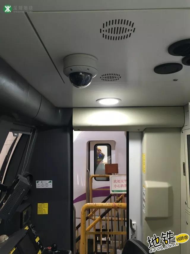 地铁列车上都有些什么灯? 状态指示灯 客室灯 灯 列车 地铁 轨道知识  第2张