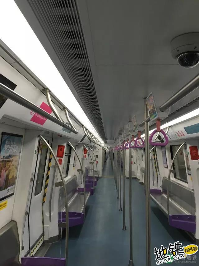 地铁列车上都有些什么灯? 状态指示灯 客室灯 灯 列车 地铁 轨道知识  第3张
