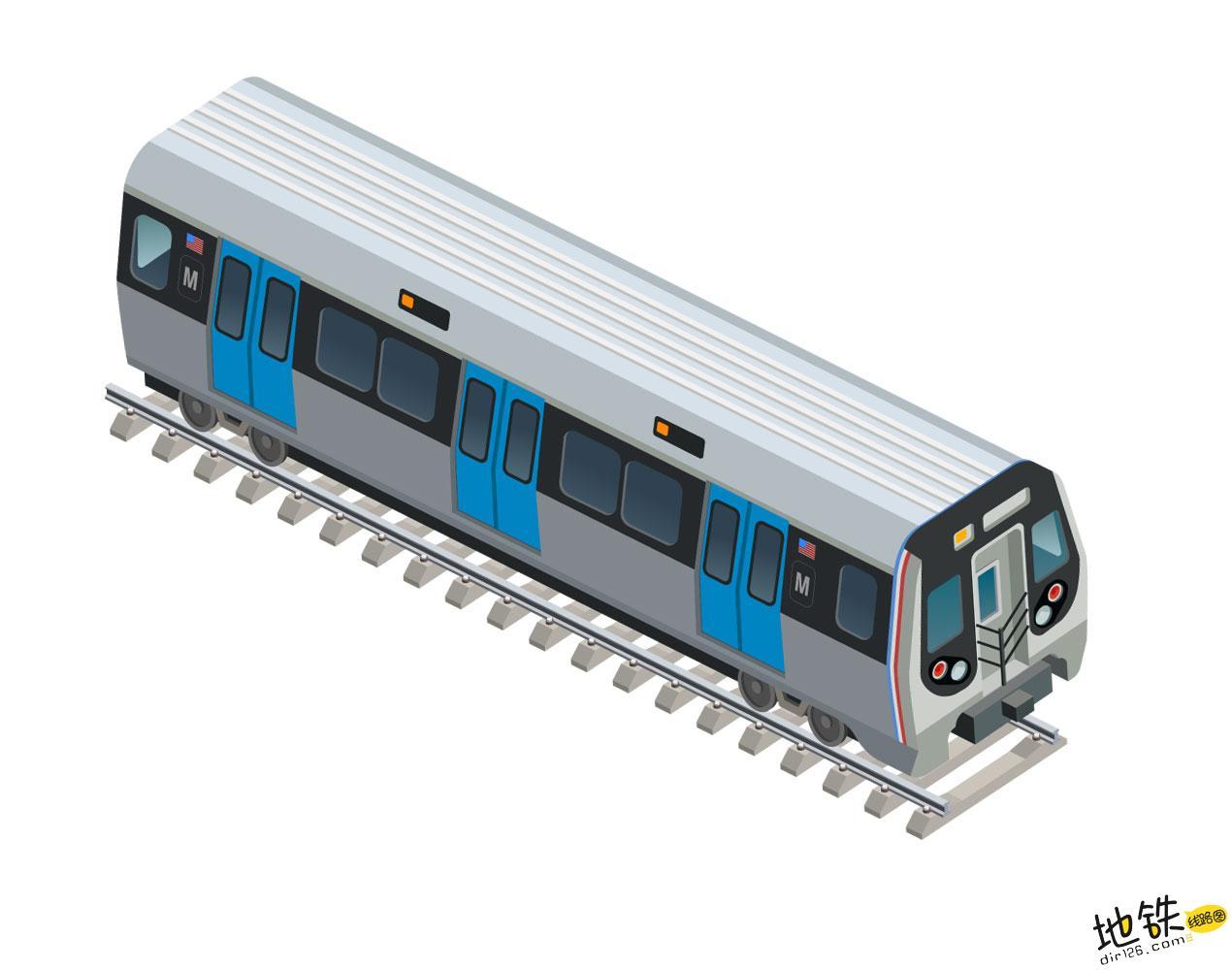城市轨道交通地铁列车电气系统有哪些分类? ATC 电气系统 列车 地铁 轨道交通 轨道知识  第1张
