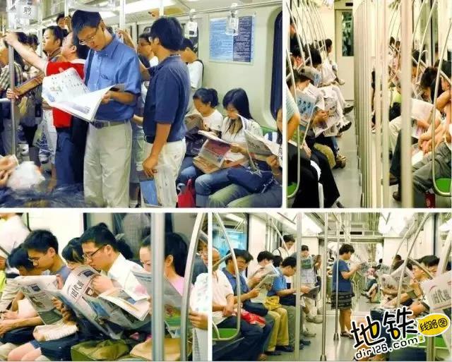 """上海地铁:25岁生日快乐!""""八爪鱼""""成长记 轨道交通 历史 1号线 25周年 上海地铁 轨道动态  第9张"""