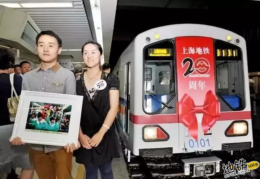 """上海地铁:25岁生日快乐!""""八爪鱼""""成长记 轨道交通 历史 1号线 25周年 上海地铁 轨道动态  第11张"""