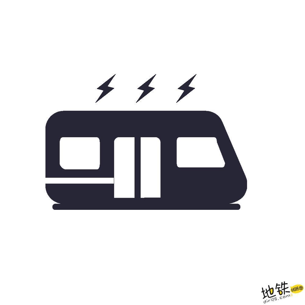 地铁用的电源负荷分类有哪些? 供电 负荷 电源 轨道交通 地铁 轨道知识  第1张