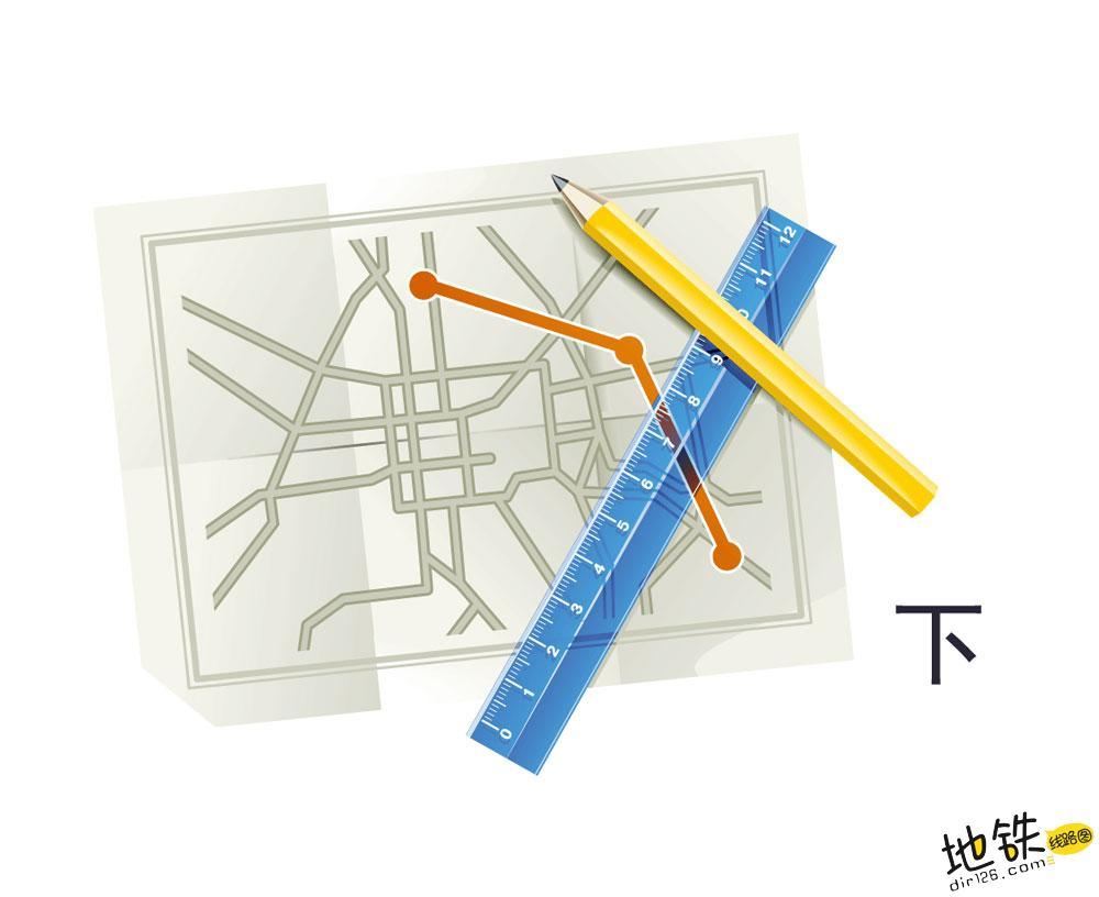 轨道交通地铁线网的规划内容(下) 规划 车站 线路 地铁 轨道交通 城市 轨道知识  第1张
