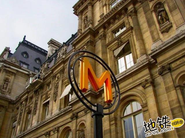 男婴降生在巴黎地铁 运营方:可免费乘车25年! 列车 交通 男婴 运营 巴黎地铁 轨道动态  第1张