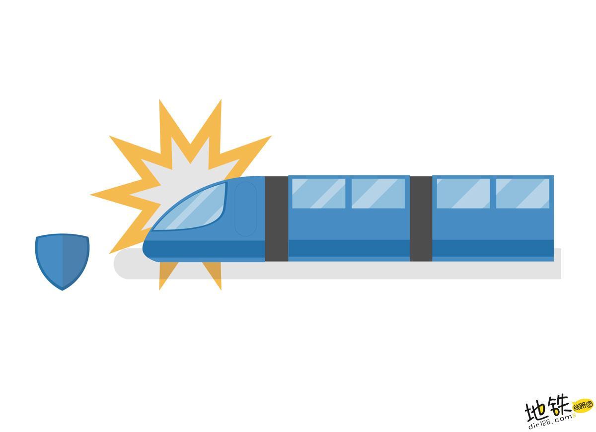 城轨地铁事故发生的机理是怎样的? 系统 正能量 事故 地铁 城轨 轨道动态  第1张