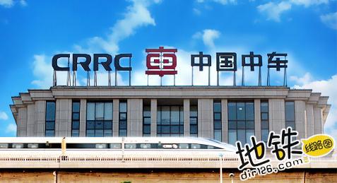 中国中车总部招聘公告 报名 面试 党员 招聘 中国中车 轨道招聘  第1张