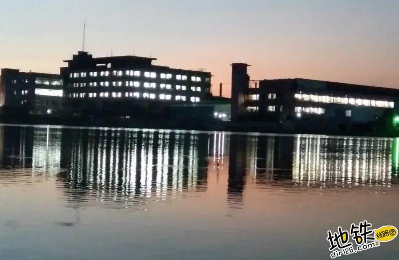 中国中车首座海外变电站成功交付 交接 DPDC 孟加拉国 变电站 中车 轨道动态  第1张