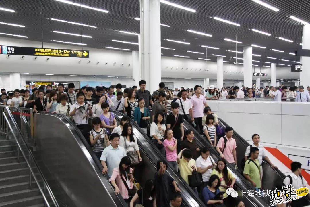 国庆期间各地 地铁客运量参考 乘客 客流 客运量 地铁 国庆 地铁客流量排行榜  第1张