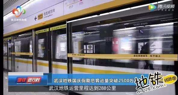 国庆期间各地 地铁客运量参考 乘客 客流 客运量 地铁 国庆 地铁客流量排行榜  第3张