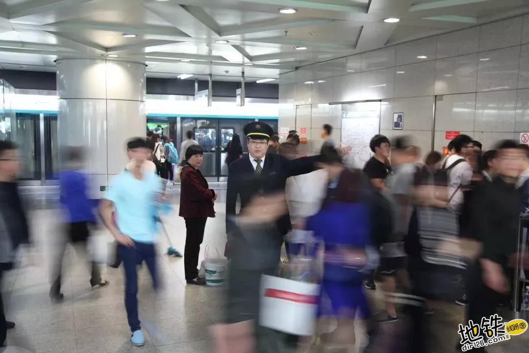国庆期间各地 地铁客运量参考 乘客 客流 客运量 地铁 国庆 地铁客流量排行榜  第11张