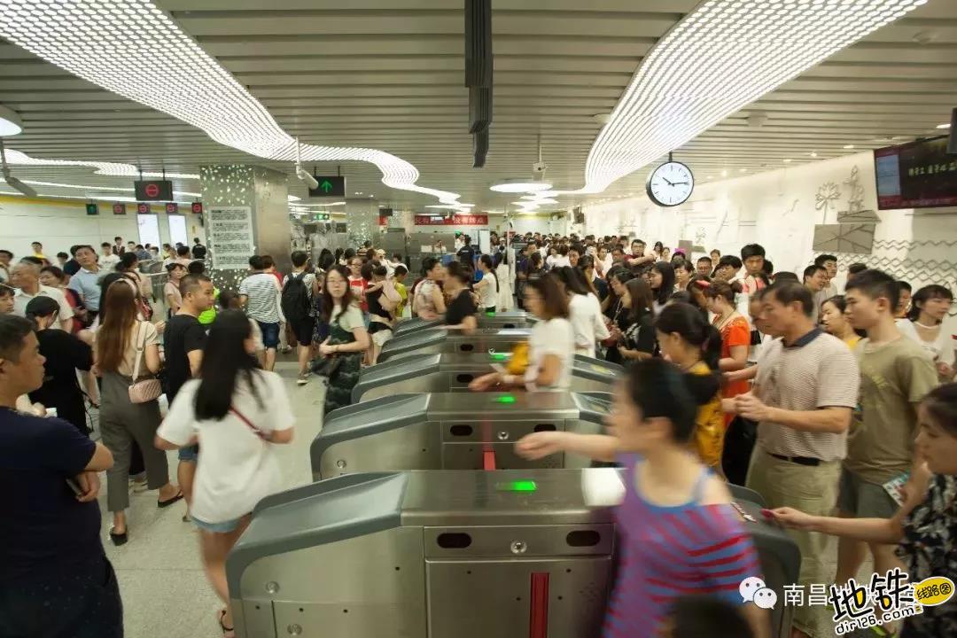国庆期间各地 地铁客运量参考 乘客 客流 客运量 地铁 国庆 地铁客流量排行榜  第13张