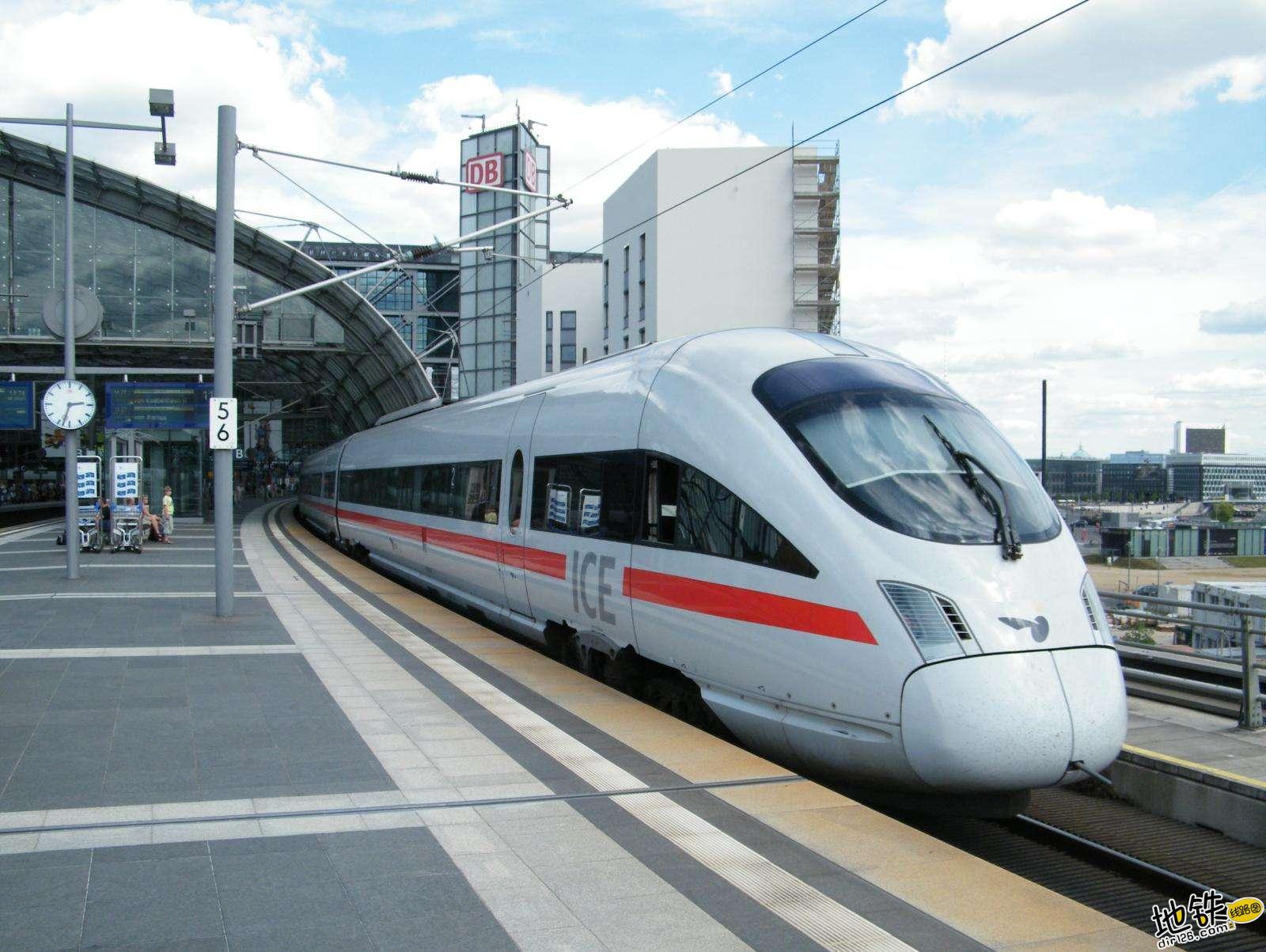 德国ICE高铁上月曾遭遇未遂恐袭 交通 恐怖袭击 ICE 高铁 德国 轨道动态  第1张