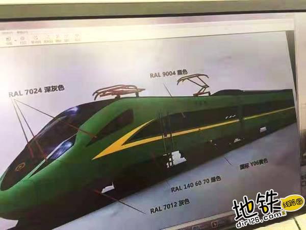 列车全面禁烟时代即将来临,25T绿皮车将换成动车组! 禁烟 普速列车 动车 CR200J 时代 列车 轨道动态  第1张