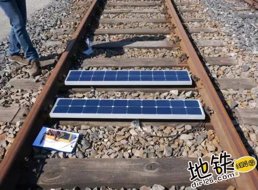 光伏铁路:前景可期,存在成本瓶颈 成本 火车 运营 安全 铁路 光伏 轨道动态  第1张