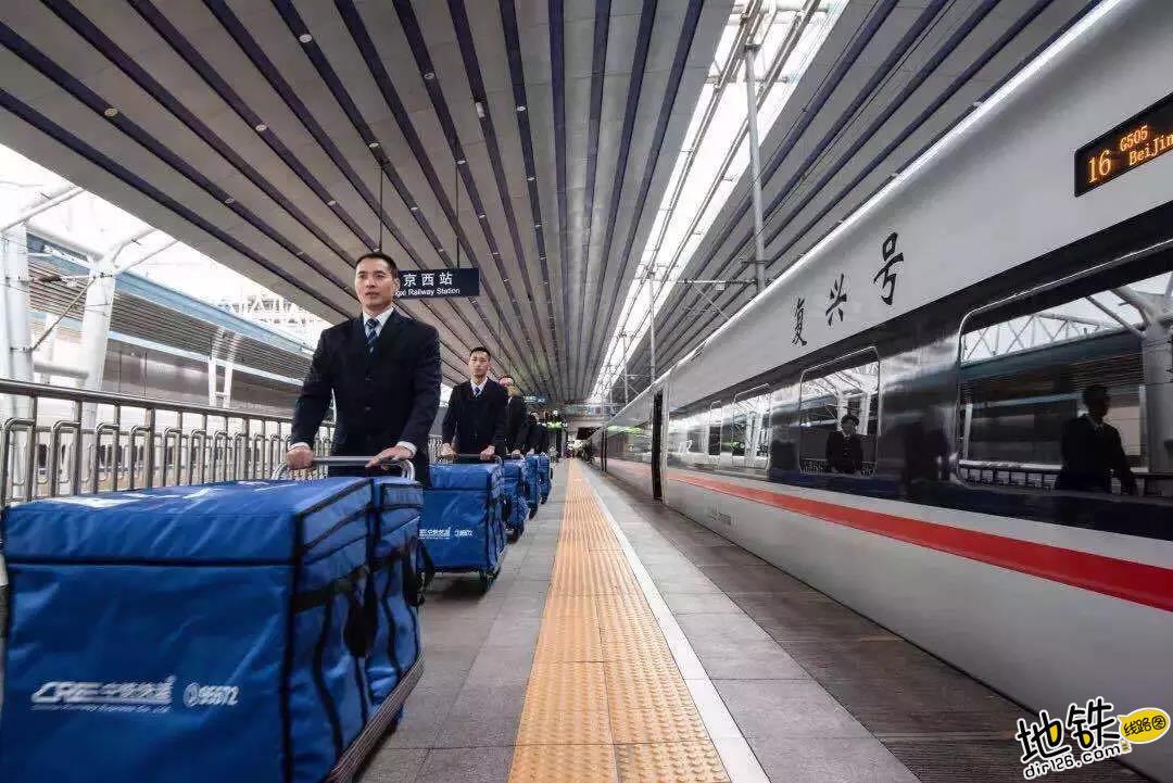 11月铁路成绩单已送达!客运货运全面发力 货运 客运 旅客 成绩单 发送量 铁路 高铁线路图  第4张
