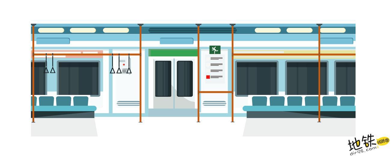 地铁为什么不能通宵运营?原来如此 单线 运营 地铁 通宵 夜班 轨道知识  第1张