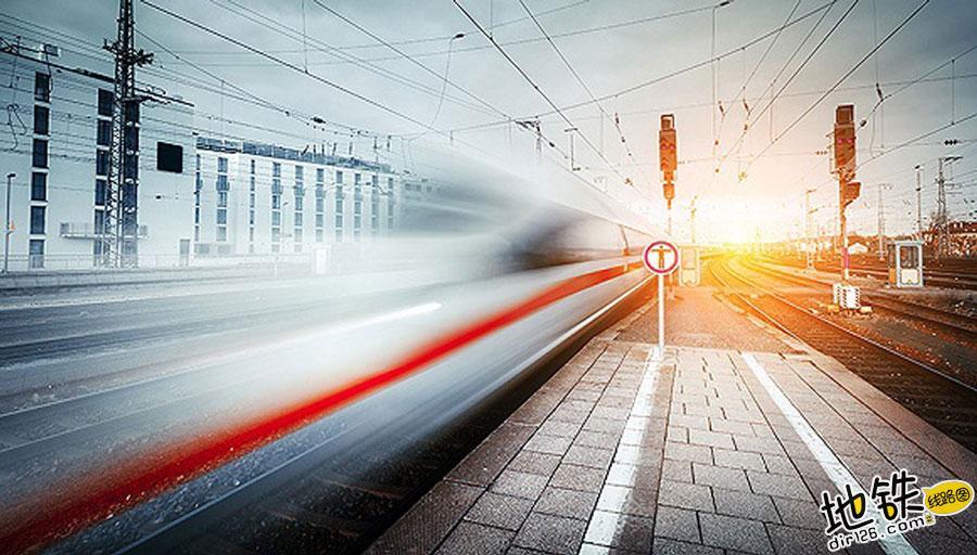 城市群都市圈加快构建 一大批跨省市地铁修建提速 TOD 轨道交通 跨省 地铁 城市 轨道动态  第1张