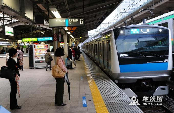日本地铁缓解客流高峰新举措:送早餐激励乘客早出行 激励 乘客 客流 东京 地铁 日本 轨道动态  第1张