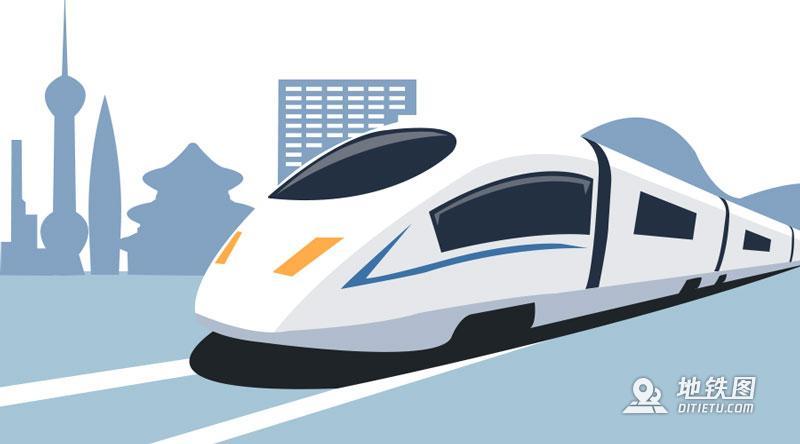 浅析中国高铁单趟耗电量及运营成本 安全性 高铁 舒适性 基础建设 耗电量 高铁线路图  第1张