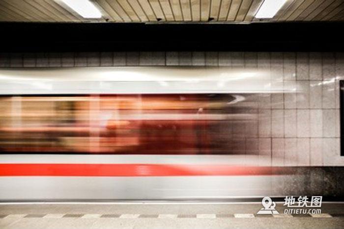 城轨交通地铁列车ATO自动运行等级GoA剖析 交通 地铁 列车 轨道知识  第1张