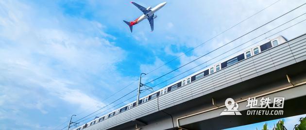 """""""苦等""""34年,雅加达终于通地铁了  轨道动态  第1张"""