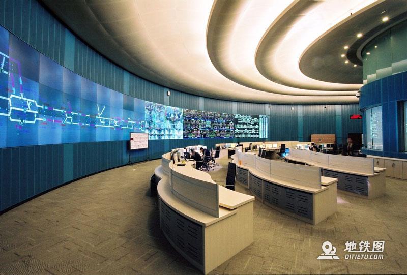 浅谈城轨交通运营调度指挥中心(OCC)的职能 调度 occ 地铁 轨道交通 轨道知识  第1张
